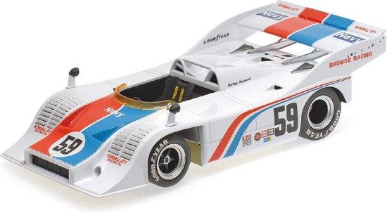 Afbeelding van Porsche 917/10 Brumos Porsche #59 Can-Am Challenge Cup Mid Ohio 1973 - 1:18 - Minichamps speelgoed