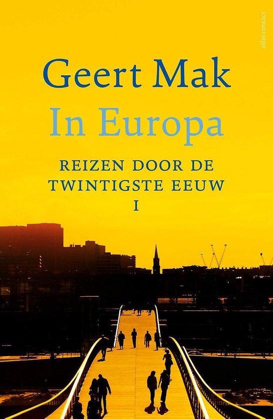 Afbeelding van In Europa set I & II