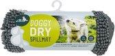 Doggy Dry Doormat 91x152 cm - deurmat voor honden