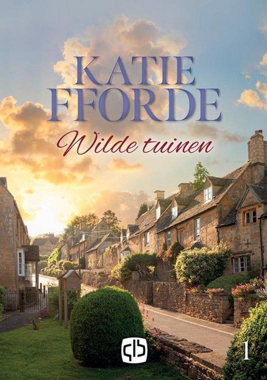 Wilde tuinen (in 2 banden) - Katie Fforde |