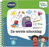 VTech Magibook 4-6 jaar De Eerste Schooldag - Activiteitenboek voor de Magibook