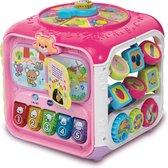 VTech Baby Activiteiten Kubus - Educatief Babyspeelgoed