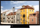 """Smart TV Toshiba 32W3963DG 32"""" HD Ready DLED WiFi Zwart"""