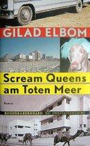 Scream Queens am Toten Meer