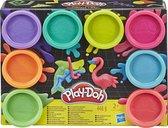 Play-Doh Klei - 8 Potjes