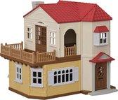 Sylvanian Families - Het grote landhuis - Set 5302