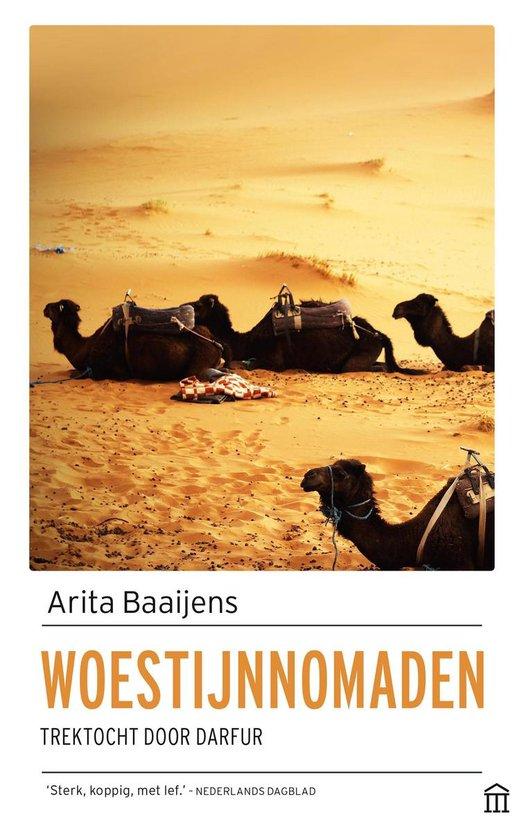 Woestijnnomaden - Arita Baaijens |