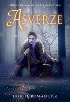 Asverze 1 -   Asverze