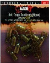 Nash anti-tangle run beads mono | diffusion camo | 10 st