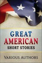 Omslag Great American Short Stories