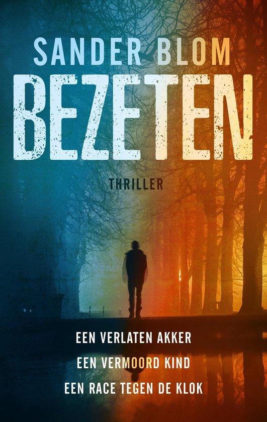Bezeten - Sander Blom pdf epub