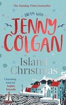 Omslag An Island Christmas