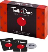 Tease en Please Truth or Dare Erotic Party Edition Erotisch Spel