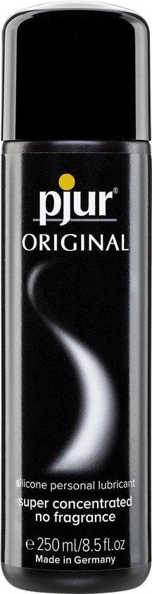 Pjur Original Glijmiddel - 250 ml