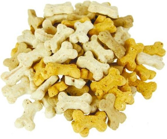 Excellent Micromix Kluifje - Hondensnack - 10 kg