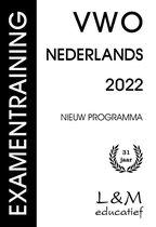 Examentraining Vwo Nederlands 2022