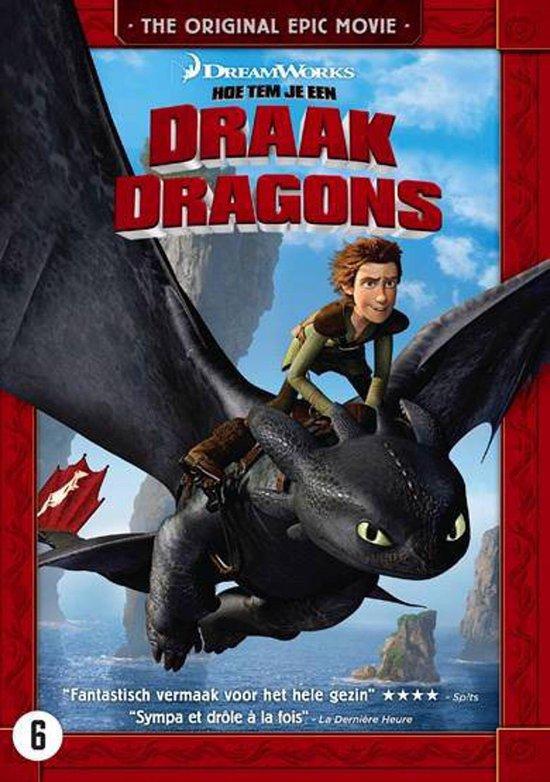How To Train Your Dragon (Hoe Tem Je Een Draak)