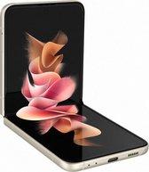 Samsung Galaxy Z Flip3 5G - 128GB - Cream
