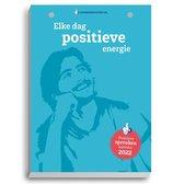 Voor Positiviteit Scheurkalender 2022 - positieve spreuken