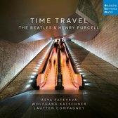 Time Travel - Songs By Lennon/mccartney
