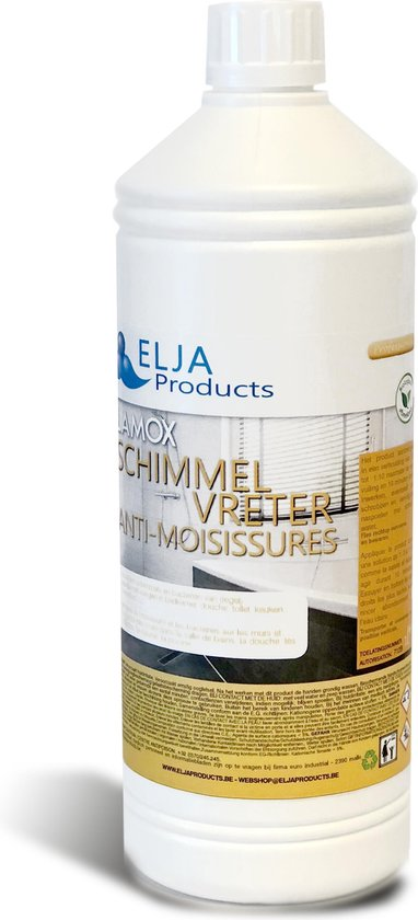 Lamox Schimmelvreter | 1L | Elja Products