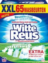 Witte Reus Waspoeder Wasmiddel - Witte Was - Voordeelverpakking - 65 wasbeurten