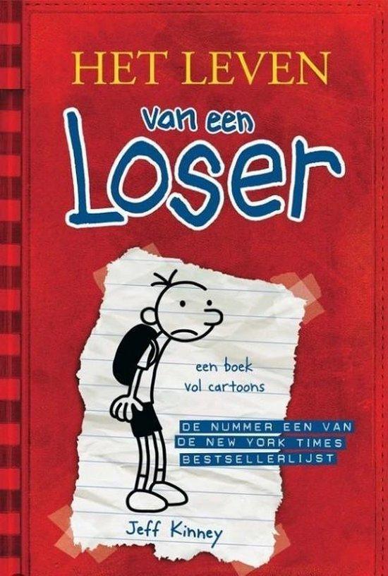 Het leven van een Loser 1 - Het leven van een Loser