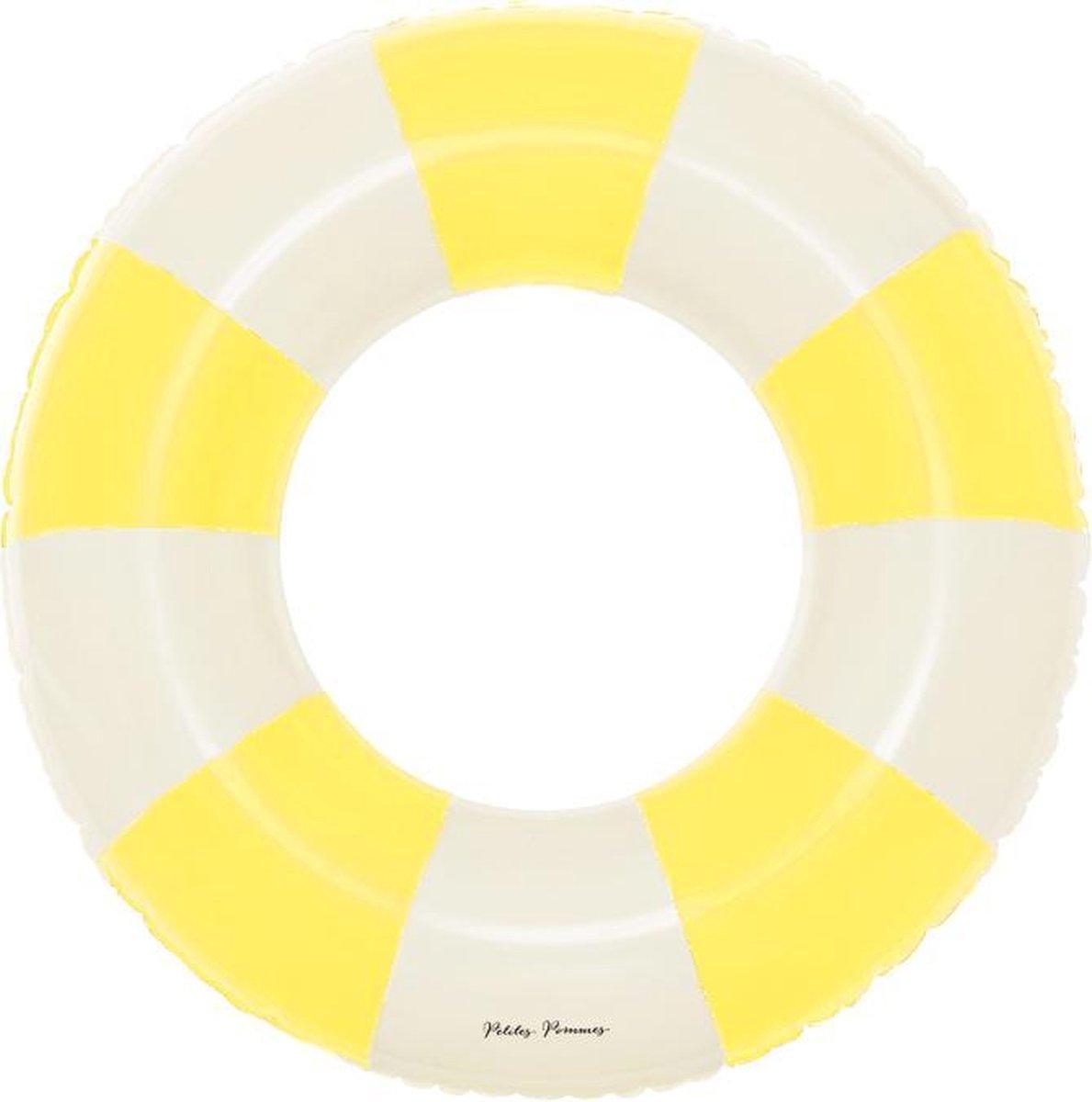 Petites Pommes Zwemring Olivia Limonata - Zwemband - 45 cm - 1 tot 3 jaar