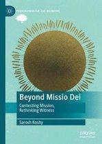 Omslag Beyond Missio Dei