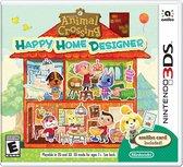 Animal Crossing Happy Home Designer - 2DS + 3DS