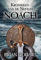 Kronieken van de Nefilim 1 -   Noach