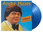 N Vriend -Limited Blue Vinyl- (LP)