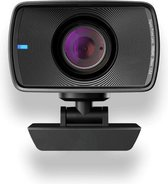 Elgato Facecam Full HD Streaming Camera - Zwart