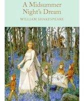 Boek cover A Midsummer Nights Dream van William Shakespeare (Hardcover)
