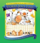 Stories Jesus Told