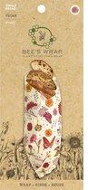 Bee's Wrap - Single Bread - Vegan - Roze