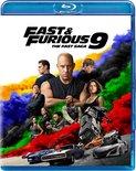 Fast & Furious: F9 (Blu-ray)
