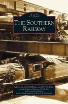 Omslag Southern Railway