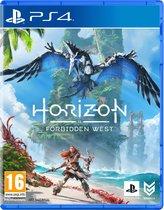 Horizon: Forbidden West - PS4