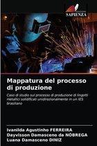 Mappatura del processo di produzione