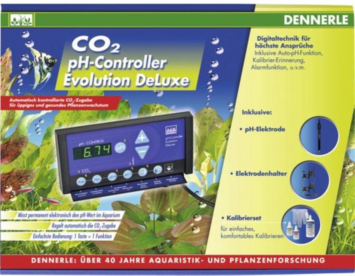 Aanbieding! Profi-Line PH Controller Evolution DeLuxe