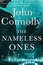 Omslag The Nameless Ones, 19
