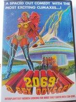 2069; A Sex Odyssey (dvd)