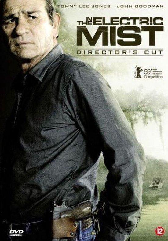 Cover van de film 'In The Electric Mist'