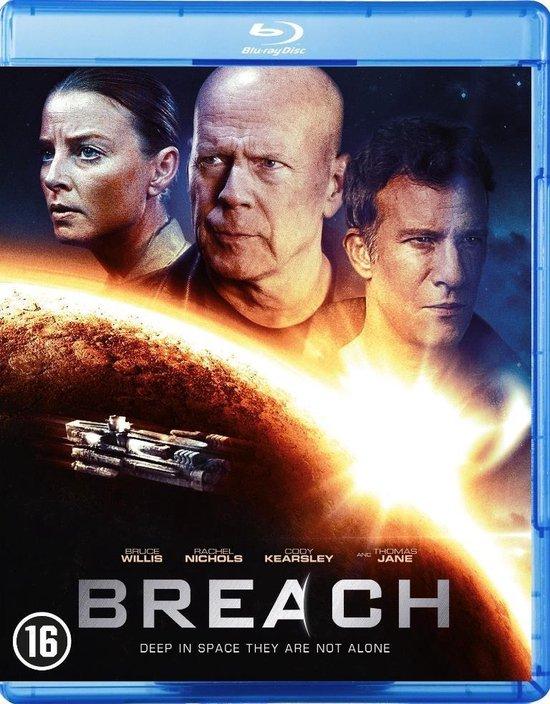 Breach (Blu-ray)