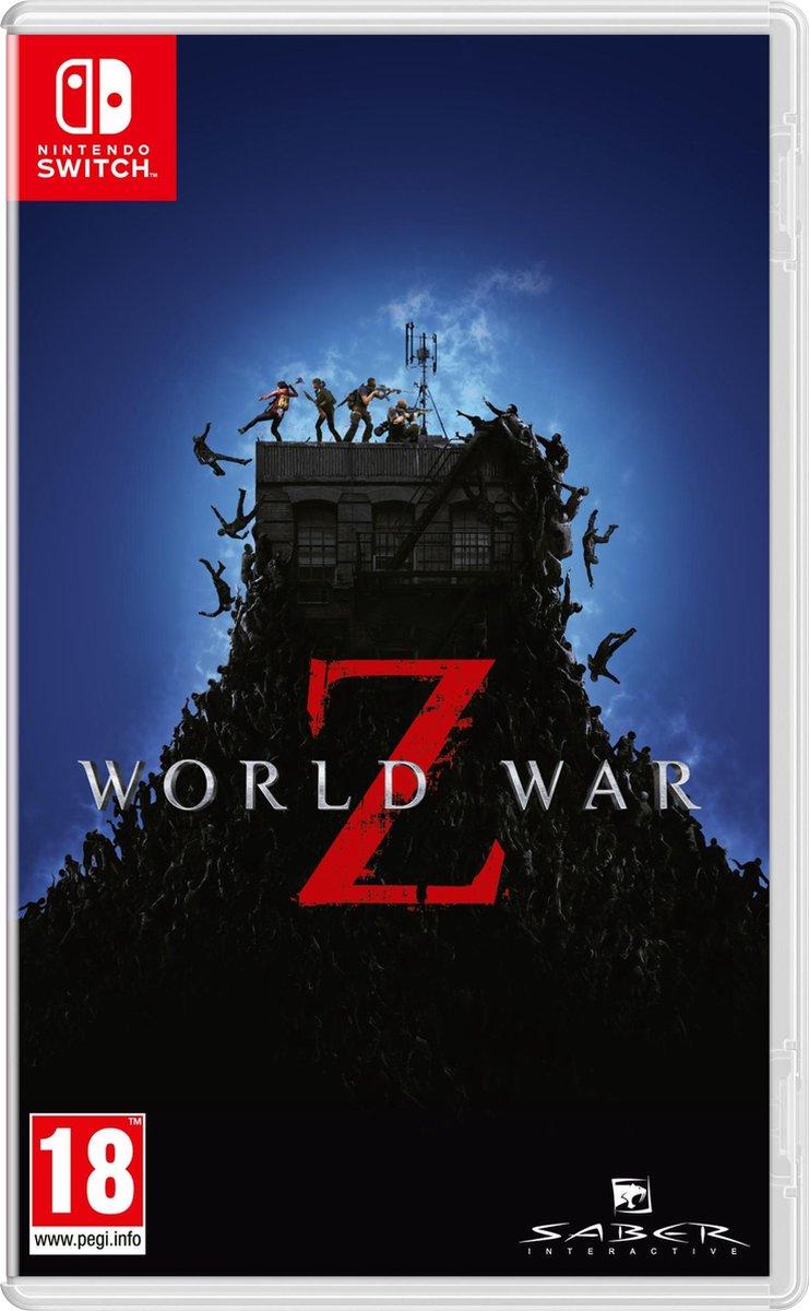 World War Z – Nintendo Switch