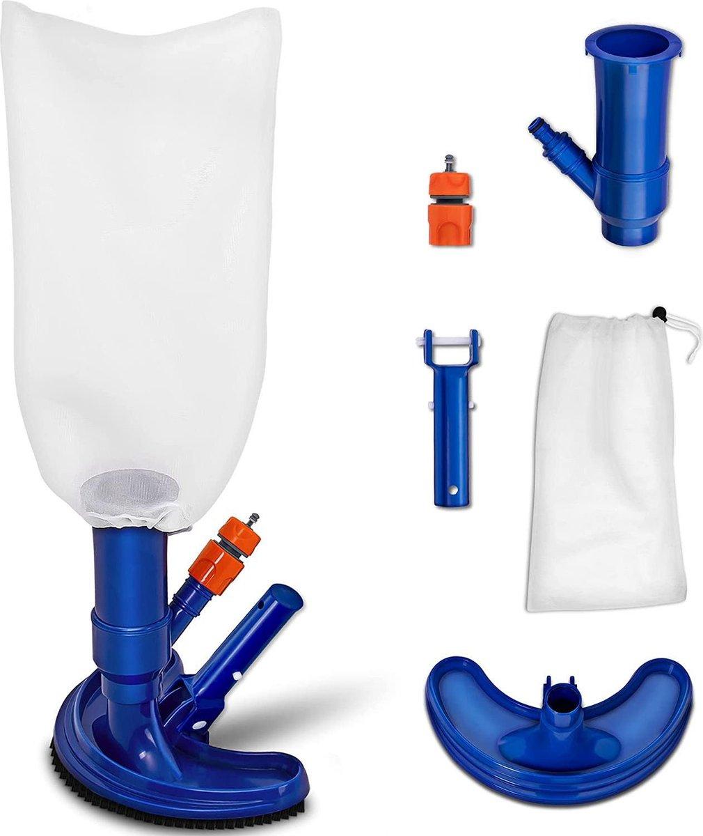 Sens Design Zwembad stofzuiger - zwembad onderhoud