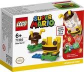 LEGO Super Mario Power-Uppakket Bijen - 71393 - Geel