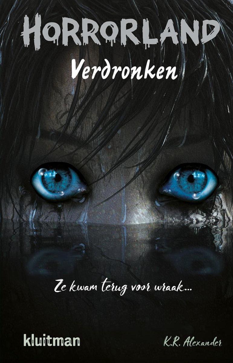 Horrorland  -   Verdronken