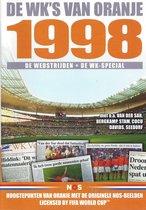 Wk's van Oranje 1998